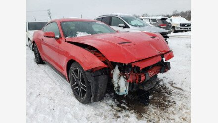 2019 Ford Mustang Coupe for sale 101488283