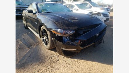 2019 Ford Mustang GT Coupe for sale 101488305