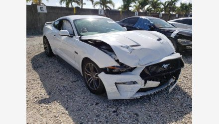2019 Ford Mustang GT Coupe for sale 101489765