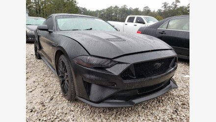 2019 Ford Mustang GT Coupe for sale 101489769