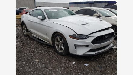2019 Ford Mustang Coupe for sale 101489771