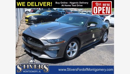 2019 Ford Mustang for sale 101490146