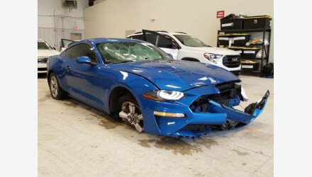 2019 Ford Mustang Coupe for sale 101493190