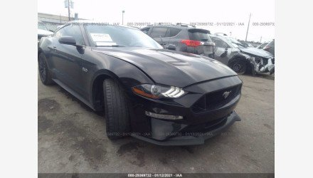 2019 Ford Mustang GT Coupe for sale 101493424