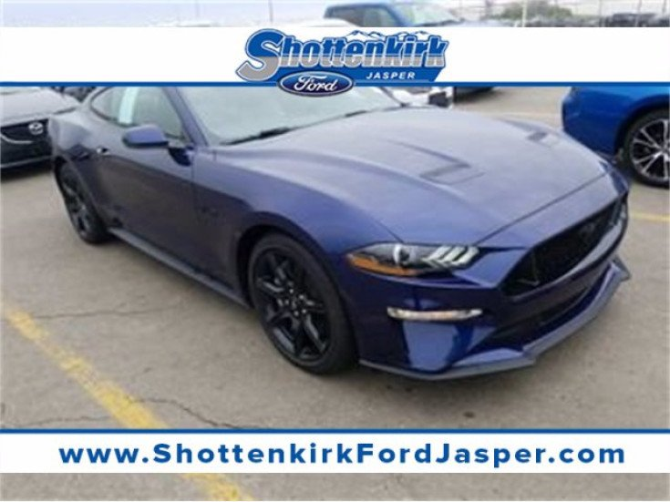 2019 Ford Mustang for sale 101496295