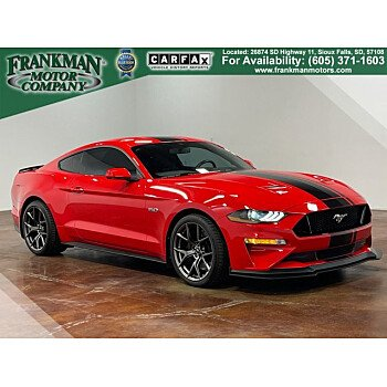 2019 Ford Mustang GT for sale 101550159
