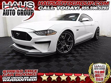 2019 Ford Mustang GT Premium for sale 101552871