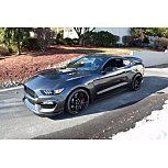 2019 Ford Mustang Shelby GT350 for sale 101587637