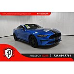 2019 Ford Mustang Coupe for sale 101596257