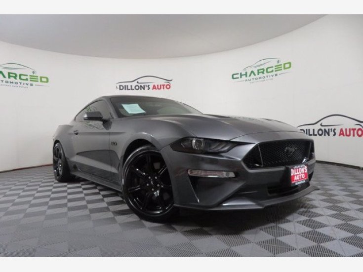 2019 Ford Mustang GT for sale 101600366