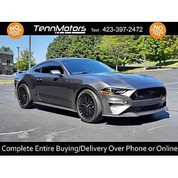 2019 Ford Mustang GT for sale 101601264