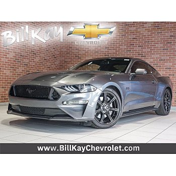 2019 Ford Mustang GT Premium for sale 101611205