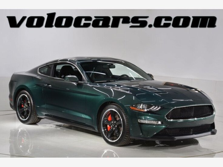 2019 Ford Mustang for sale 101612182