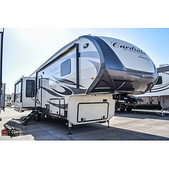 2019 Forest River Cardinal for sale 300162425