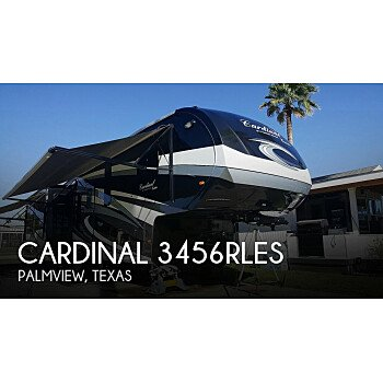 2019 Forest River Cardinal for sale 300266667