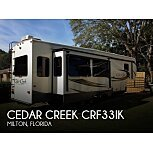 2019 Forest River Cedar Creek for sale 300202984