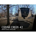 2019 Forest River Cedar Creek for sale 300203359