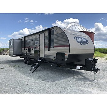 2019 Forest River Cherokee for sale 300169770