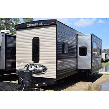 2019 Forest River Cherokee for sale 300170083