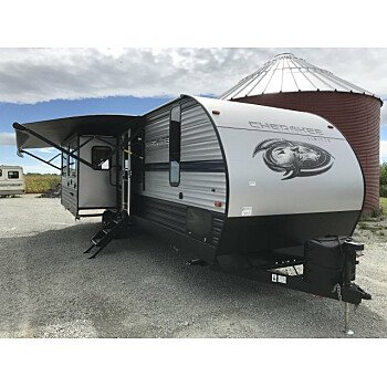 2019 Forest River Cherokee for sale 300171482