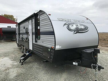 2019 Forest River Cherokee for sale 300181184