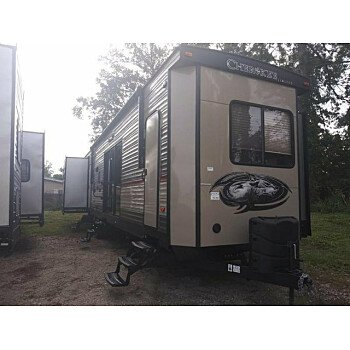 2019 Forest River Cherokee for sale 300185973