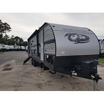 2019 Forest River Cherokee for sale 300186390