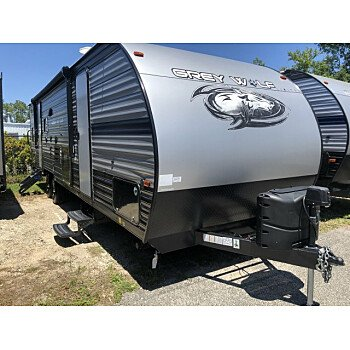 2019 Forest River Cherokee for sale 300186394