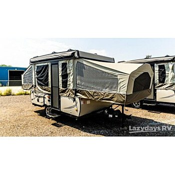2019 Forest River Flagstaff for sale 300206210