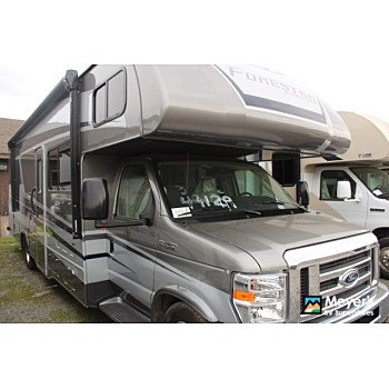 2019 Forest River Forester for sale 300192516