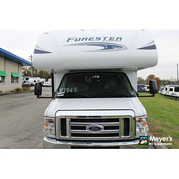 2019 Forest River Forester for sale 300193854