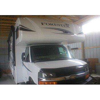2019 Forest River Forester for sale 300197851