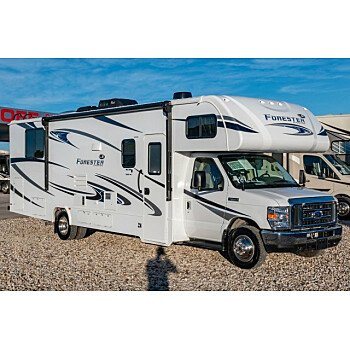 2019 Forest River Forester for sale 300202399