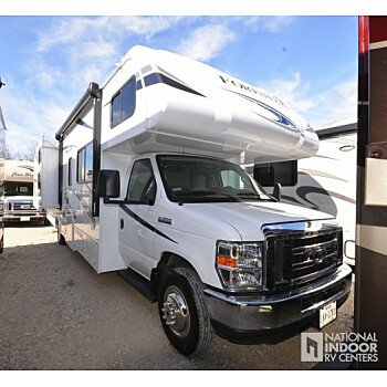 2019 Forest River Forester for sale 300220742