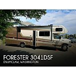 2019 Forest River Forester for sale 300250536