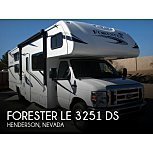 2019 Forest River Forester for sale 300290137
