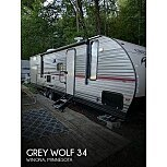2019 Forest River Grey Wolf for sale 300292435