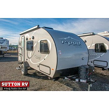 2019 Forest River R-Pod for sale 300183310