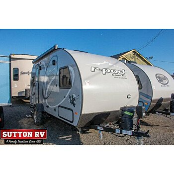 2019 Forest River R-Pod for sale 300184069