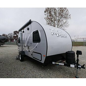 2019 Forest River R-Pod for sale 300196427