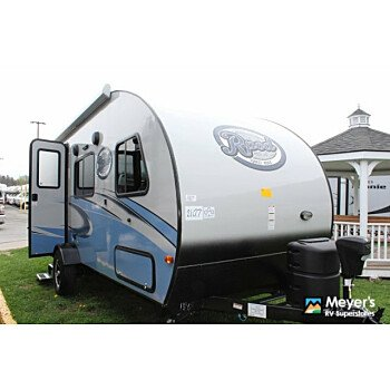 2019 Forest River R-Pod for sale 300206105