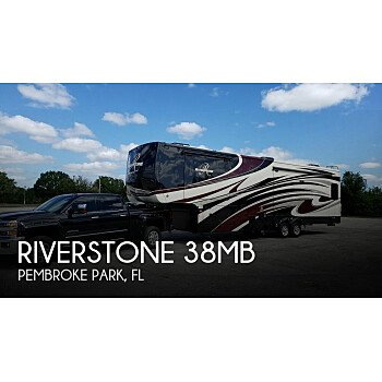 2019 Forest River Riverstone for sale 300248246
