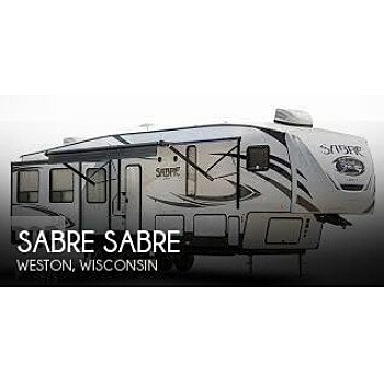 2019 Forest River Sabre for sale 300185966