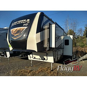 2019 Forest River Sierra for sale 300182612