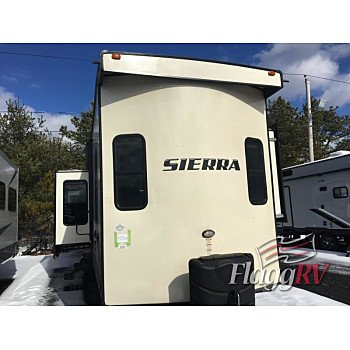 2019 Forest River Sierra for sale 300186193