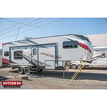 2019 Forest River Stealth for sale 300173635