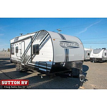 2019 Forest River Stealth for sale 300178975