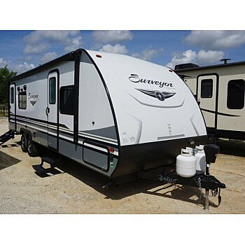 2019 Forest River Surveyor for sale 300167379