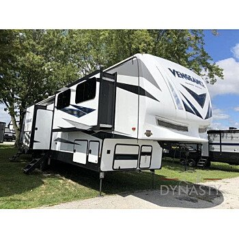 2019 Forest River Vengeance for sale 300195156