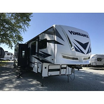 2019 Forest River Vengeance for sale 300204129